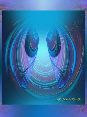 Göttliche Intuition