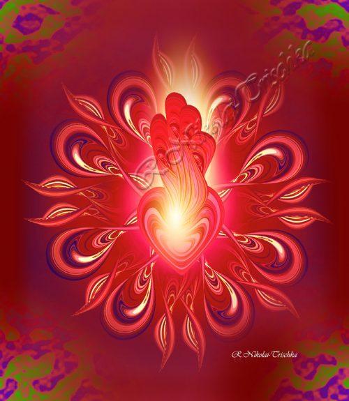 Gedeihen in der Liebe
