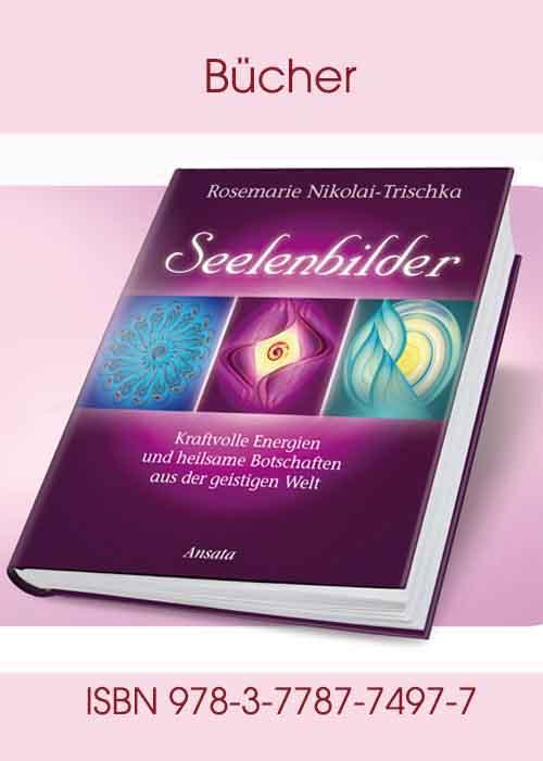 Seelenbilder Buch