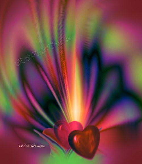 Wohlfühlen in Liebe